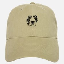 SWISS MOUNTAIN DOG - Baseball Baseball Cap