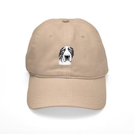 SWISS MOUNTAIN DOG - Cap