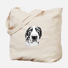 SWISS MOUNTAIN DOG - Tote Bag