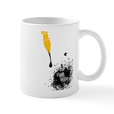 You're very good Mug