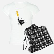 Nikki Heat Pajamas