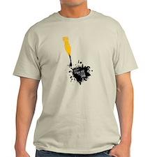 Nikki Heat Light T-Shirt