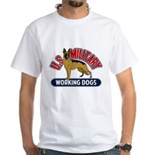 Military Working Dogs Shirt