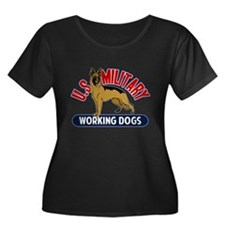 Military Working Dogs T