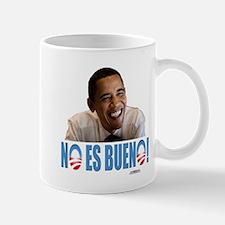 """""""No Es Bueno"""" Mug"""