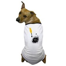 There's always a story Dog T-Shirt