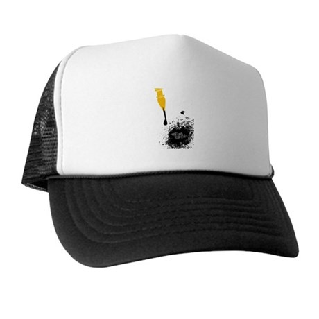 There's always a story Trucker Hat