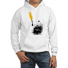 There's always a story Hoodie