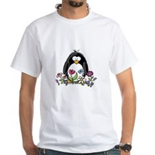 Garden penguin Shirt