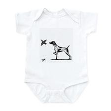 GSP Infant Creeper