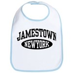 Jamestown New York Bib