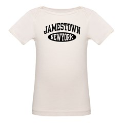 Jamestown New York Tee