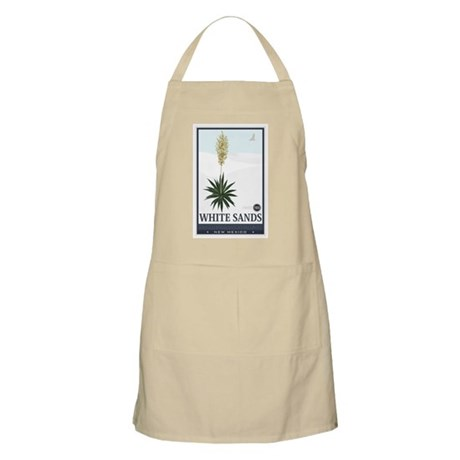 National Parks - White Sands 2 1 Apron