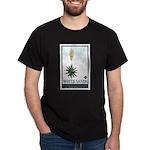 National Parks - White Sands 2 1 Dark T-Shirt