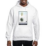 National Parks - White Sands 2 1 Hooded Sweatshirt