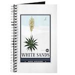 National Parks - White Sands 2 1 Journal