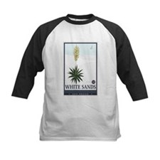 National Parks - White Sands 2 1 Tee