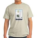 National Parks - White Sands 2 1 Light T-Shirt