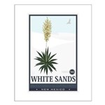 National Parks - White Sands 2 1 Small Poster