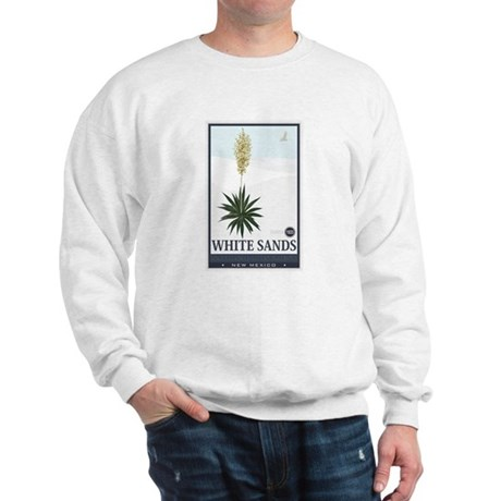 National Parks - White Sands 2 1 Sweatshirt