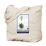 National Parks - White Sands 2 1 Tote Bag