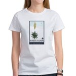 National Parks - White Sands 2 1 Women's T-Shirt