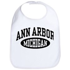 Ann Arbor Michigan Bib