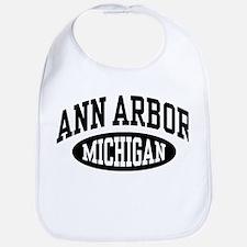 Ann Arbor Michigan Bib