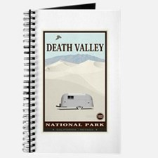 National Parks - Death Valley 1 Journal