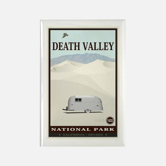 National Parks - Death Valley 1 Rectangle Magnet