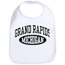 Grand Rapids Michigan Bib