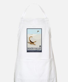National Parks - Death Valley 2 Apron