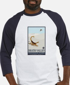 National Parks - Death Valley 2 Baseball Jersey