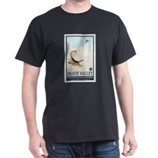 National Parks - Death Valley 2 T-Shirt