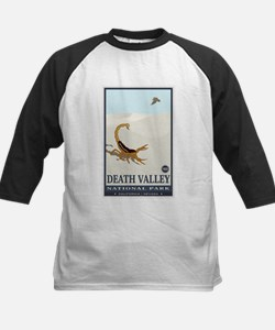 National Parks - Death Valley 2 Tee