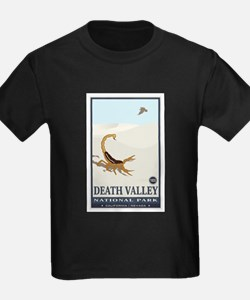 National Parks - Death Valley 2 T