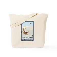 National Parks - Death Valley 2 Tote Bag