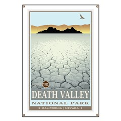 National Parks - Death Valley 3 Banner