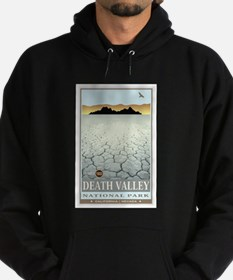 National Parks - Death Valley 3 Hoodie (dark)