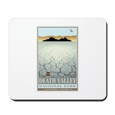National Parks - Death Valley 3 Mousepad