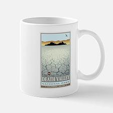National Parks - Death Valley 3 Mug