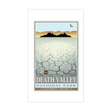 National Parks - Death Valley 3 Decal