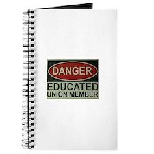 Danger! Journal