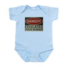 Danger! Infant Bodysuit
