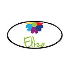 Eliza Valentine Flower Patches