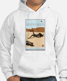 National Parks - Death Valley 4 Hoodie