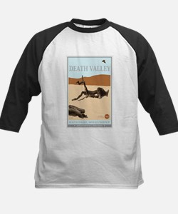 National Parks - Death Valley 4 Tee