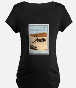 National Parks - Death Valley 4 T-Shirt