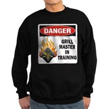 Grill Master Jumper Sweater