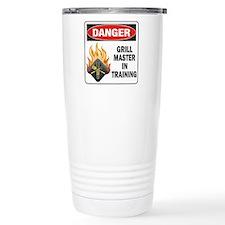 Grill Master Travel Mug